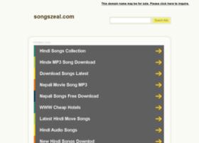 songszeal.com