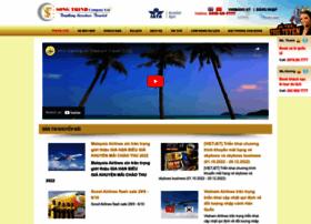 songthinhtourist.com.vn