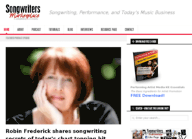 songwritersmarketplace.com