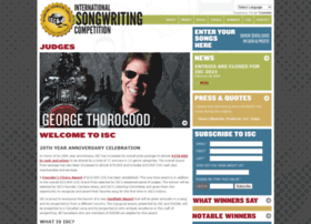 songwritingcompetition.com