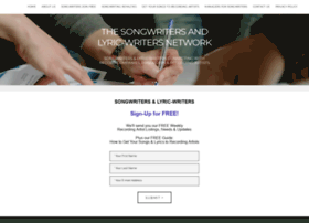 songwritingopportunities.com