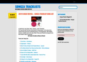 songzatracklists.wordpress.com