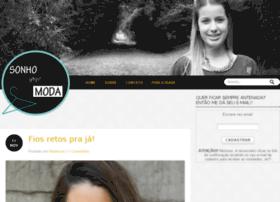 sonhodemoda.com.br