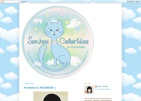 sonhoscoloridosdarute.blogspot.com