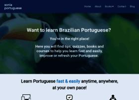 sonia-portuguese.com