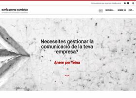 soniaperezcordoba.com