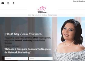 soniarodriguezblog.com