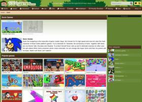 sonic.gamesxl.com