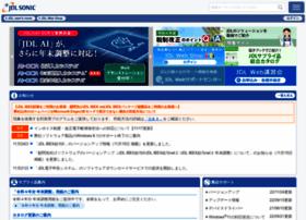 sonic.jdl.co.jp