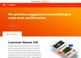 sonicboomwellness.com