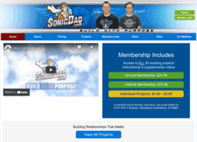 sonicdad.com