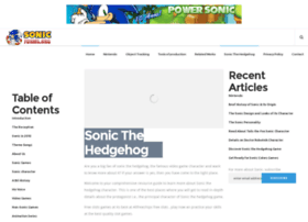 sonicforms.org