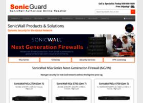 sonicguard.com