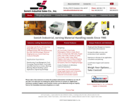 sonichindustrial.com