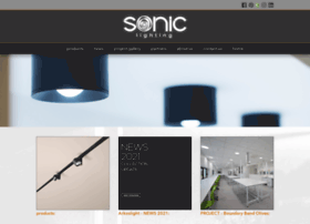 soniclighting.com.au