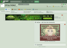 soniclova123.deviantart.com