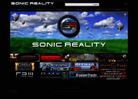 sonicreality.com