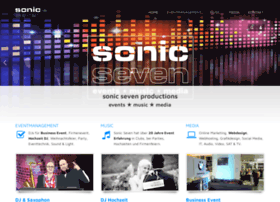 sonicseven.net