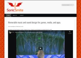sonicsmite.com