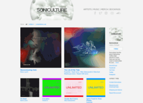 soniculture.com