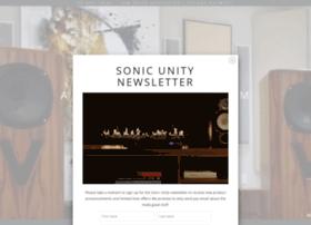 sonicunity.com