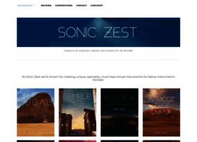 soniczest.com