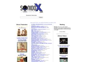 sonidox.com