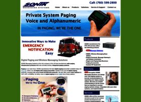 sonik.com