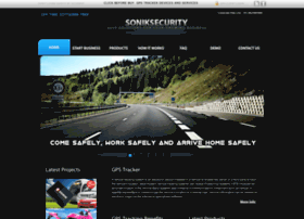 soniksecurity.com
