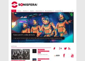 sonisfera.com