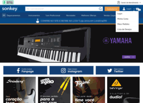 sonkey.com.br