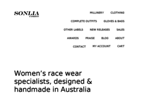 sonliafashion.com.au