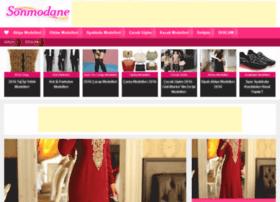sonmodane.net