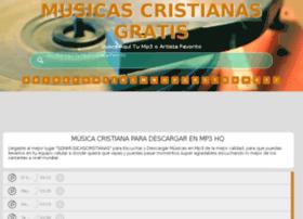 sonmusicascristianas.com