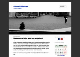 sonnel8-blende8.de