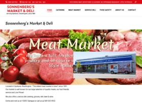 sonnenbergsmarket.com