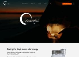 sonnenglas.net