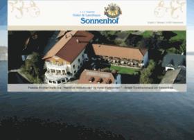 sonnenhof-hotel.de