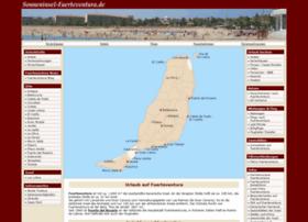sonneninsel-fuerteventura.de