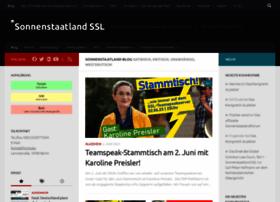 sonnenstaatland.com