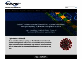 sonnetsoftware.com
