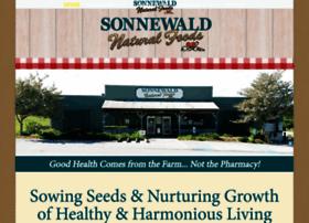sonnewald.org