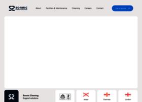 sonnic.com