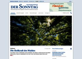 sonntag-sachsen.de