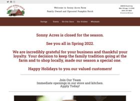 sonnyacres.com
