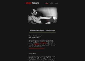 sonnybarger.com