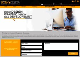 sonnydesign.com