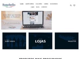 sonobello.com.br