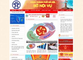 Sonoivu.hanoi.gov.vn