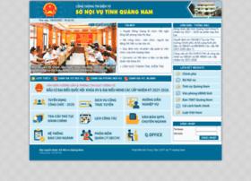 sonoivu.quangnam.gov.vn
